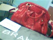 BRAHMIN Handbag LOUISE ROSE